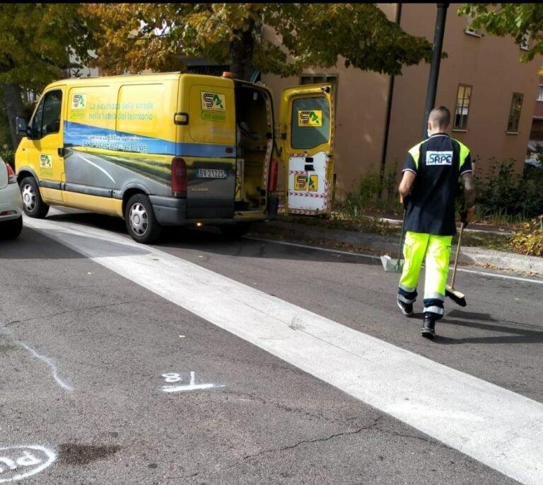 Sant'Egidio alla Vibrata, ripristino stradale dopo gli incidenti: definita la convenzione