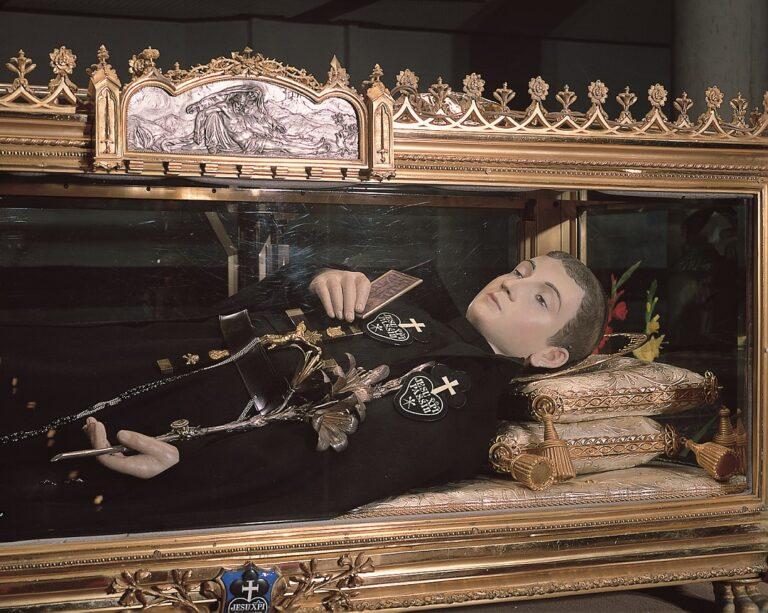 Il giorno dell'Immacolata riapre (parzialmente) il santuario di San Gabriele