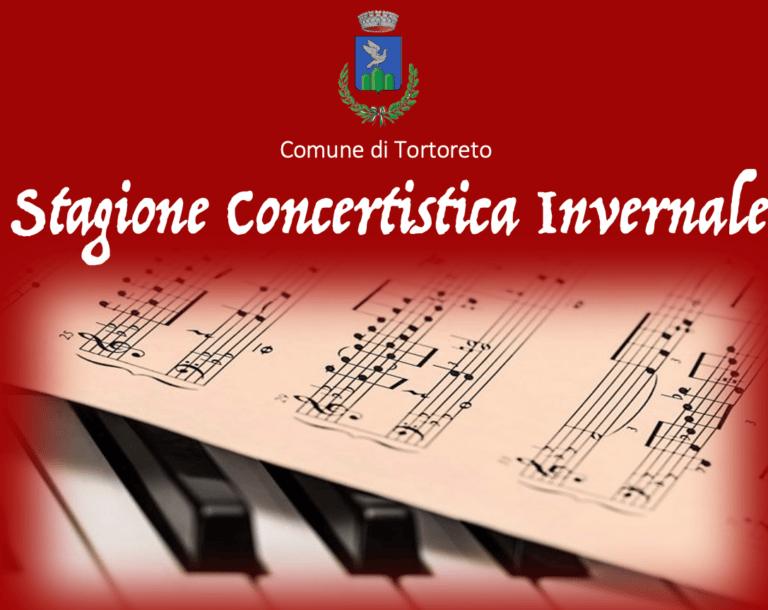 Tortoreto, la stagione concertistica va in diretta Facebook: gli appuntamenti