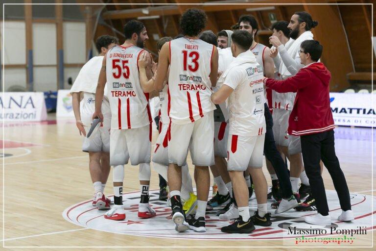 "Basket, Teramo a Spicchi batte Montegranaro: ""Vittoria meritata"""