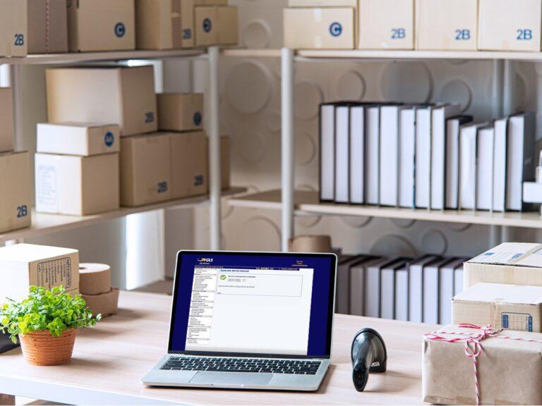 Weblabeling il servizio di GLS per semplificare e migliorare la bollettazione e il flusso di spedizioni