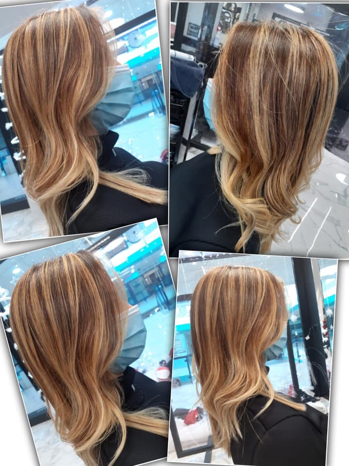 I tuoi capelli si meritano il meglio, scegli TAGLIATI X IL SUCCESSO