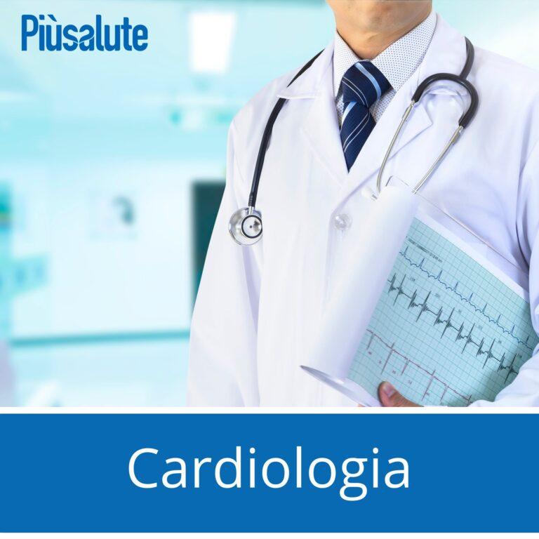 Quando chiedere una visita cardiologica? i consigli di Più Salute