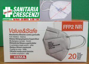 Sanitaria Crescenzi: leader nella fornitura di prodotti per la prevenzione del contagio da Covid-19. Anche per Aziende