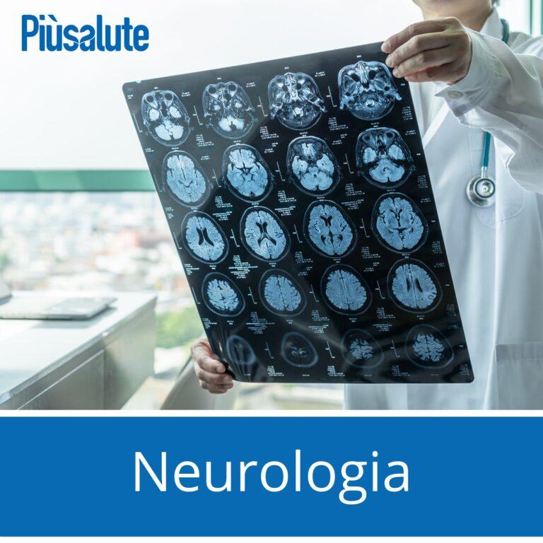 Quando chiedere una visita neurologica? i consigli di Più Salute