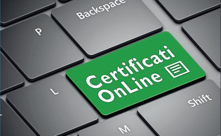 Teramo, al via il rilascio dei certificati anagrafici on line VIDEO