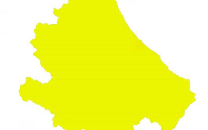 Covid, per Marsilio da domenica l'Abruzzo sarà in zona gialla