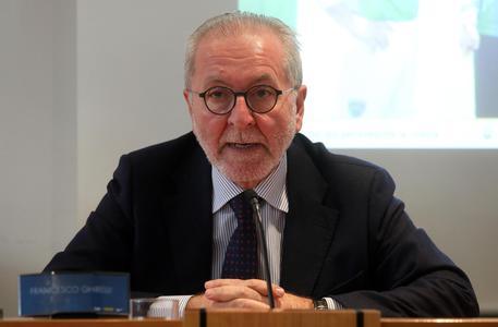 Francesco Ghirelli confermato presidente della Lega Pro