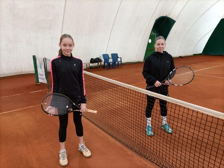 Tennis, i vincitori del 7° Torneo nazionale di Natale 2020