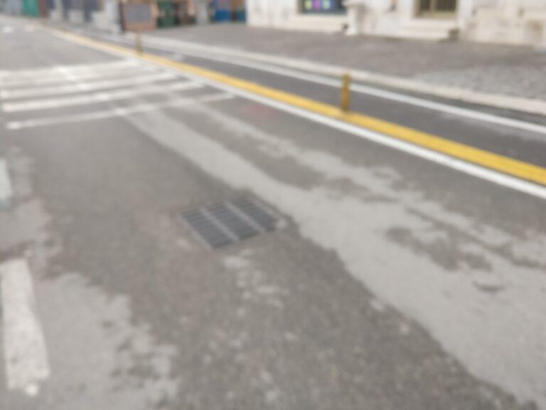 Tortoreto, furto nell'auto parcheggiata in via D'Annunzio