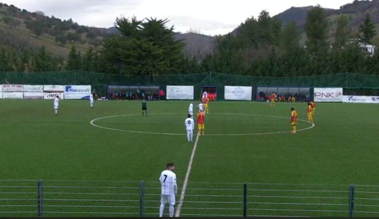 Serie D, il Castelnuovo vince (2-1) e blinda la vetta in classifica