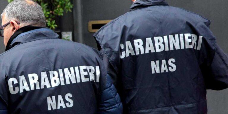 Distributori automatici: controlli dei Nas in Abruzzo, Sanzionate sei aziende