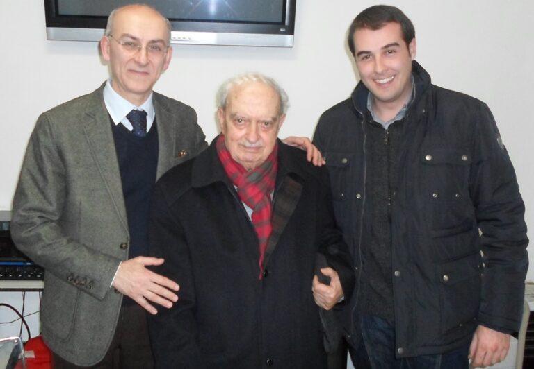 """Teramo, la Casa della Cultura """"Carlo Levi"""" ricorda lo storico dirigente comunista Macaluso"""