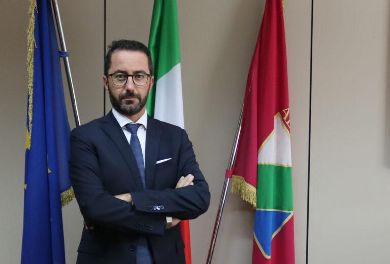 Vaccinazioni Covid, Smargiassi: 'Hub a Vasto non viene fatto lavorare al massimo delle potenzialità'