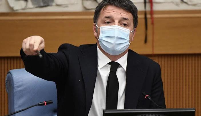 Lo strappo di Renzi, si apre la crisi di governo