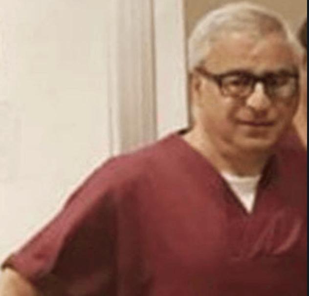 Teramo, Carmine Villani saluta Cardiochirurgia e va in pensione