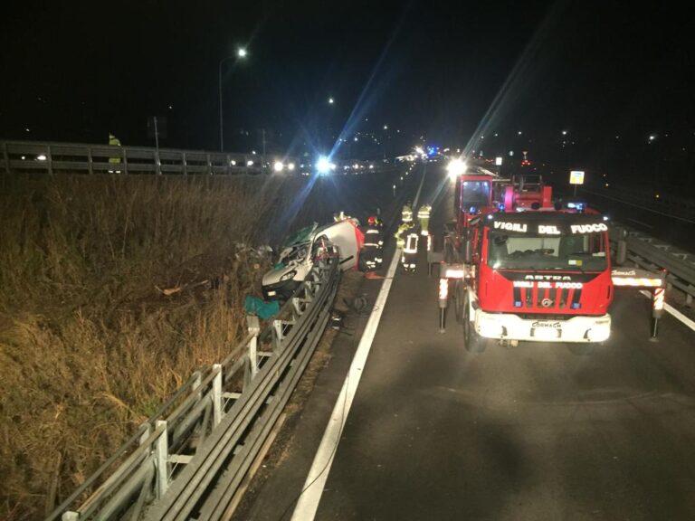 Teramo-mare, incidente mortale: a Tossicia domani lutto cittadino