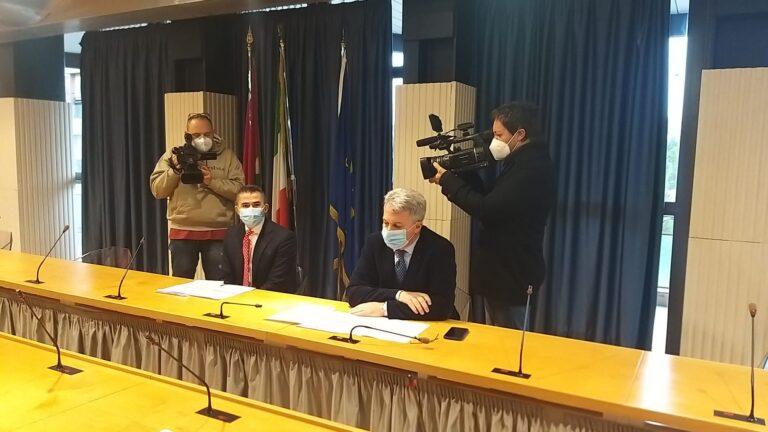 Cura Abruzzo, l'attacco dell'opposizione: pagamenti lumaca VIDEO