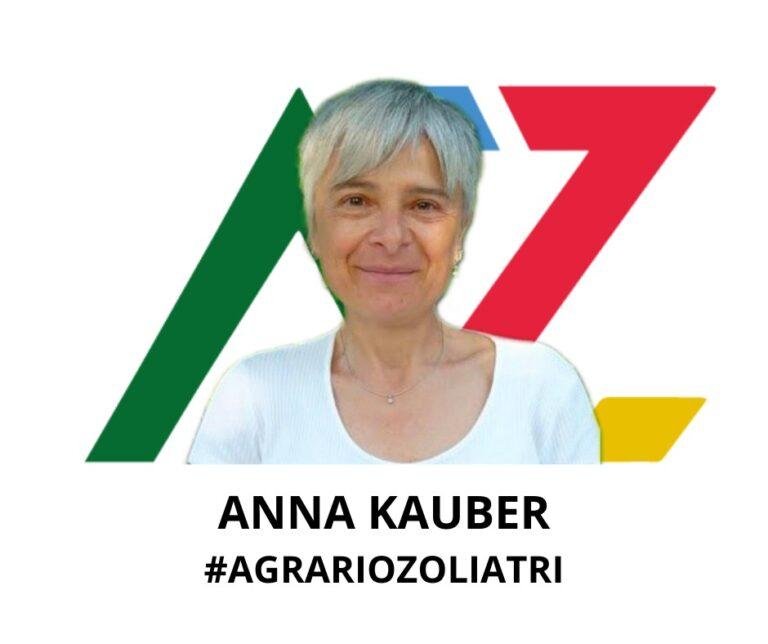 Atri, l'istitto agrario Adone Zoli chiama: risponde Anna Kauber