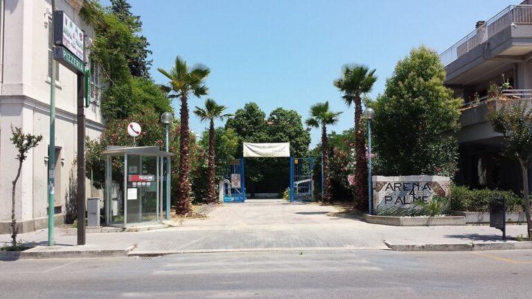 Roseto, Villa Clemente e Arena 4 Palme per il bando sulla rigenerazione urbana del Governo
