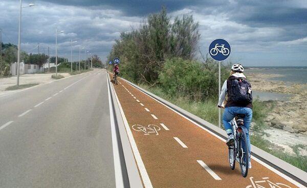 """Teramo, Fiab scrive alla Provincia: """"Anche percorsi ciclabili nelle nuove opere stradali"""""""