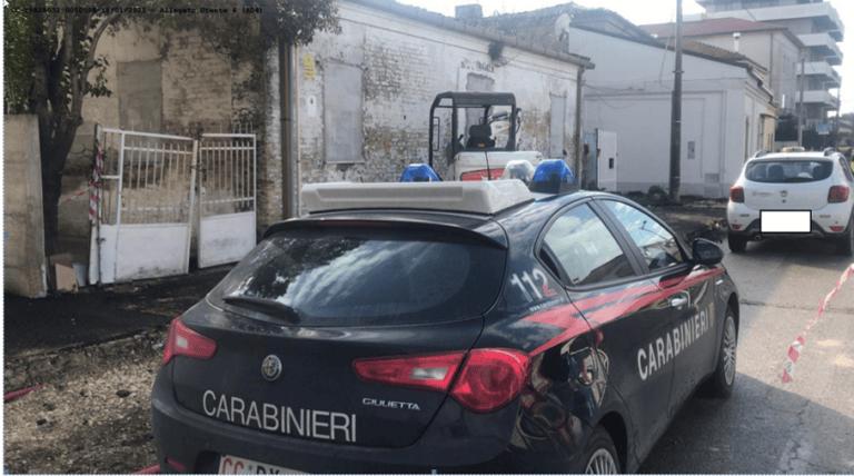 Percepivano indebitamente il reddito di cittadinanza, in due denunciati dai Carabinieri di Chieti