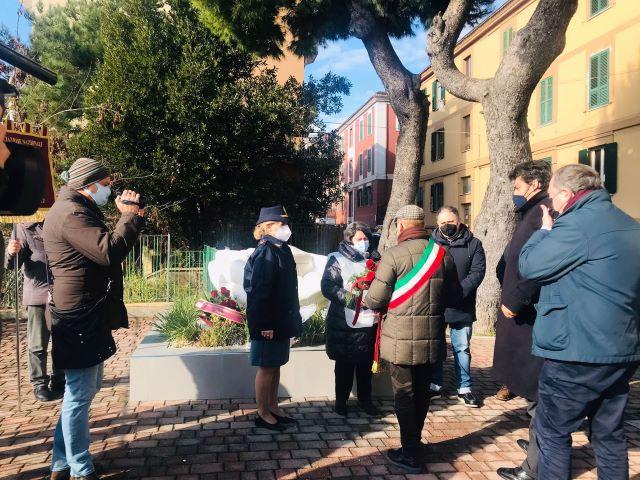 Commemorazione 4 anni da Rigopiano a Chieti: 'La città non dimentica le sue vittime'