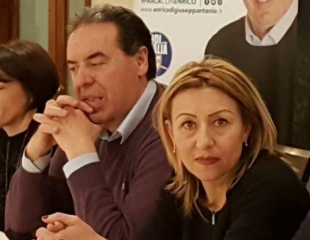 L'Udc sceglie Incoronata Ronzitti come coordinatrice di Vasto
