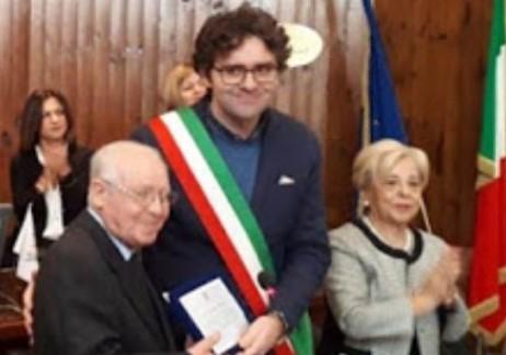 Vasto, un premio per ricordare Giuseppe Catania