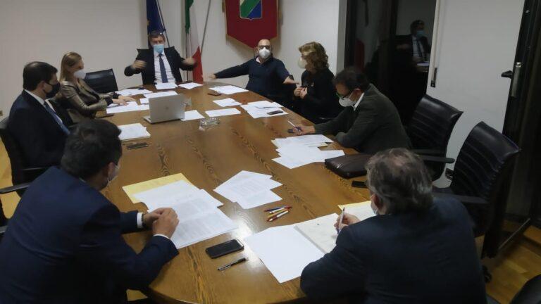 Abruzzo, manovra di bilancio da 14 milioni della giunta
