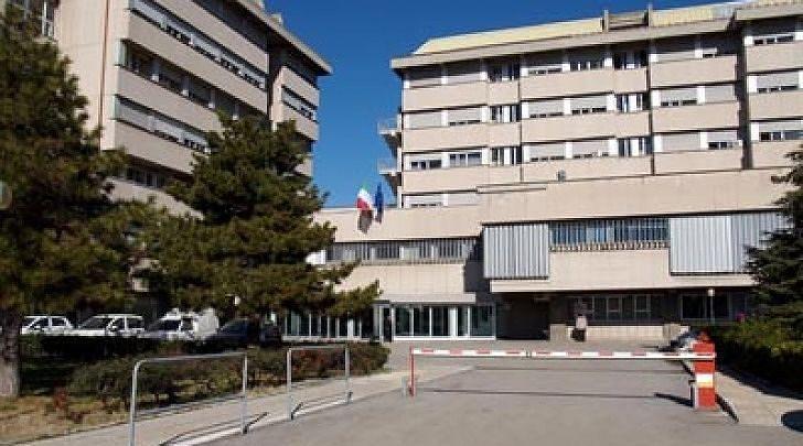 Guarito dal Covid: il ringraziamento ai sanitari dell'ospedale di Atri