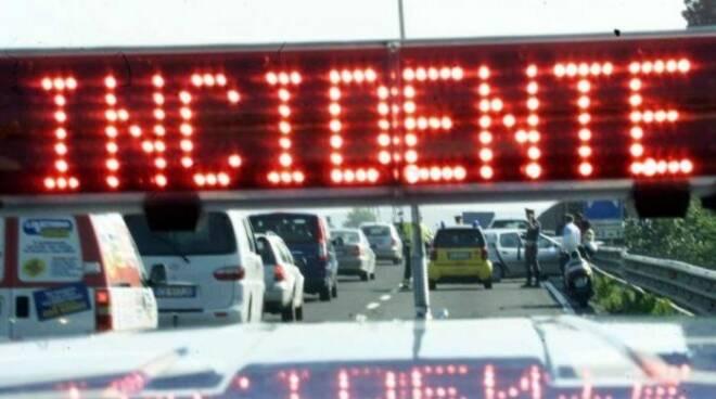 Teramo-mare chiusa a Sant'Atto a causa di un incidente mortale