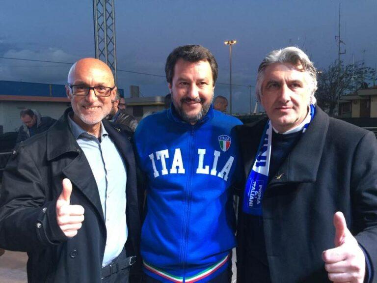 Giulianova, la Lega ribadisce: 'restiamo all'opposizione'