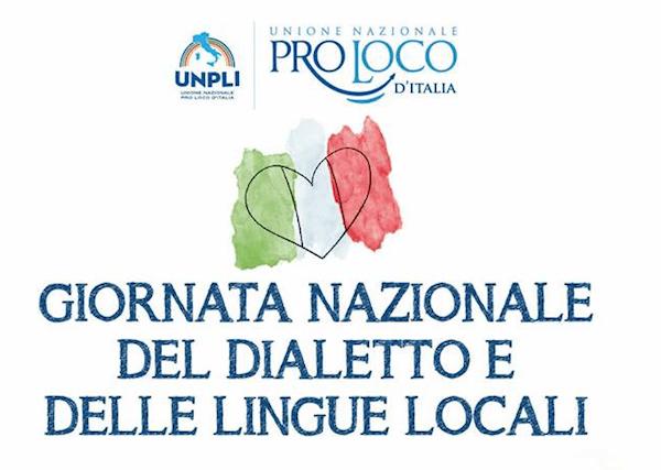 Giornata del dialetto e delle lingue locali: le iniziative in Abruzzo
