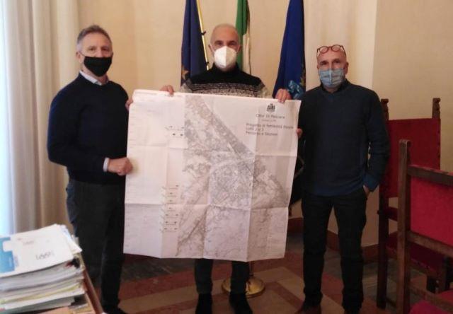 Filovia, San Giovanni Teatino coinvolta nel progetto di mobilità ecologica