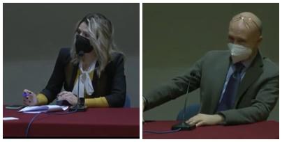"""Covid, medici positivi a Montorio: """"Serve una commissione sanitaria"""""""