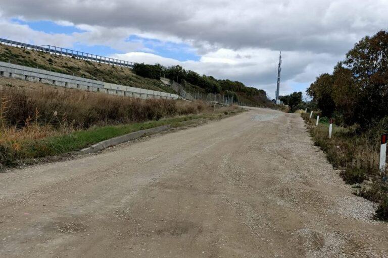 Tortoreto, strada Panoramica: maturi i tempi per la sistemazione