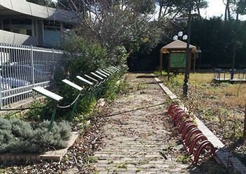 Pescara, il parco Michetti passa al Comune