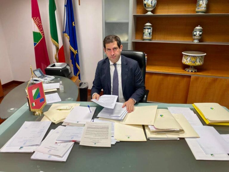 Centri anti-violenza in Abruzzo: fondi per oltre 700mila euro