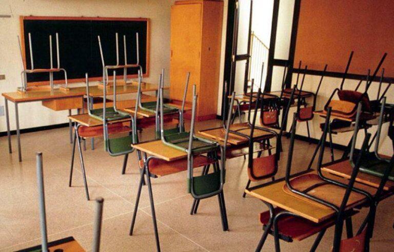 Calendario scolastico: in Abruzzo si torna in aula il 13 settembre