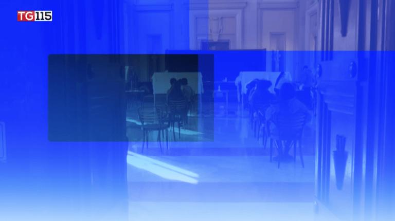 TG Web Abruzzo 24 agosto 2021 – R115 VIDEO