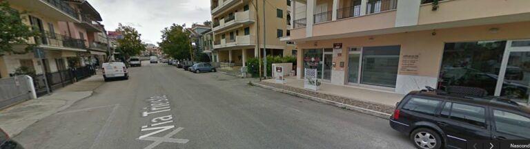 Tortoreto, parte il cantiere in via Trieste. Lungomare: affidato l'incarico
