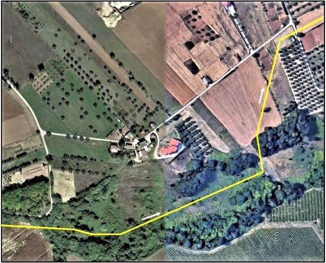 Approvata la variante del nuovo Metanodotto Ravenna – Chieti