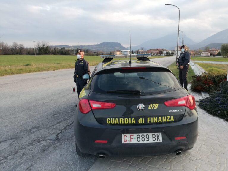 Imprese fantasma per una frode da 20 milioni di euro: 60 indagati tra Teramo e le Marche