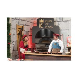 DAL PUGLIESE RISTORANTE, finalissima del contest televisivo KING OF PIZZA