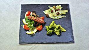 Gaetano La Mastra,General Manager diDAL PUGLIESE offre qualità, freschezza e genuinità nei piatti