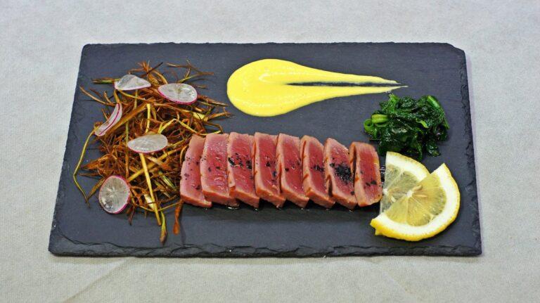 DAL PUGLIESE: tradizione e modernità nei piatti!