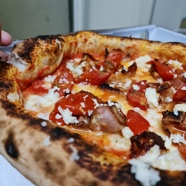 Pizzeria il Girone dei golosi: un girone di bontà!