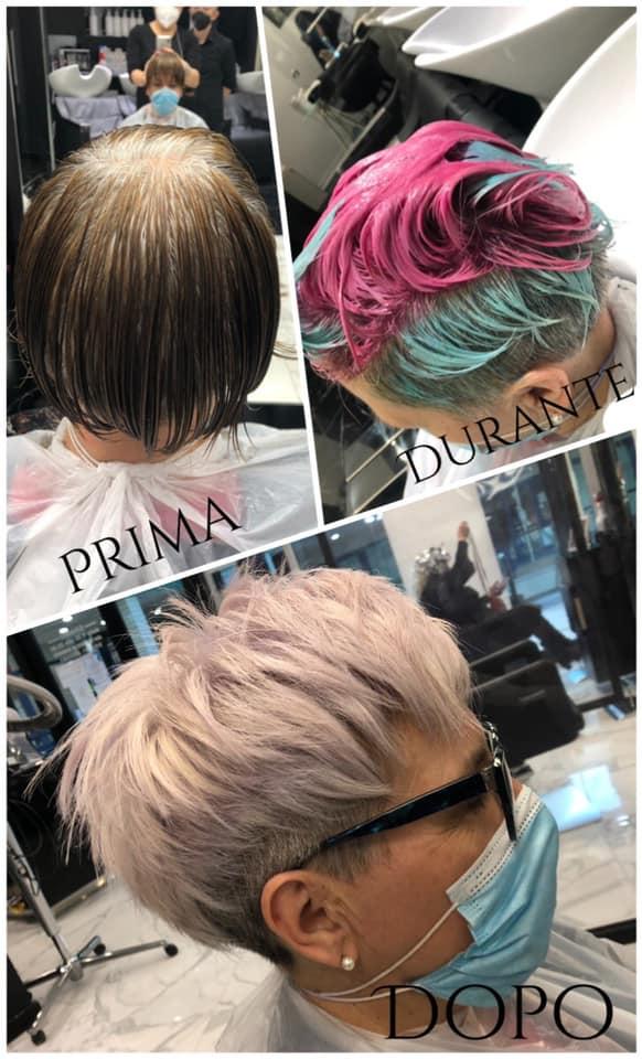 I tuoi capelli si meritano il meglio, scegli TAGLIATI X IL SUCCESSO: il salone professionale al passo con i tempi
