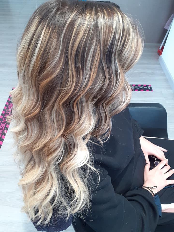 Elisa Hair Style: LUCENTEZZA per i tuoi capelli